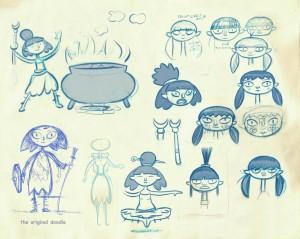 THORN_sketchbook