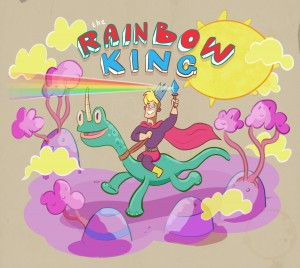 The Rainbow King